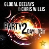 Party 2 Daylight (Remixes) - 2013 - Global Deejays