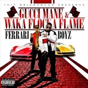 Ferrari Boyz (Deluxe Edition)
