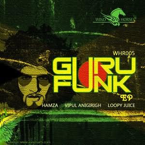 Guru Funk [EP]