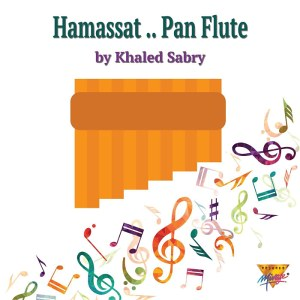 Hamassat - Pan Flute