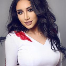 Hanan Redha