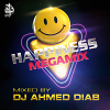 Happiness MegaMix - 2013 - DJ Ahmed Diab