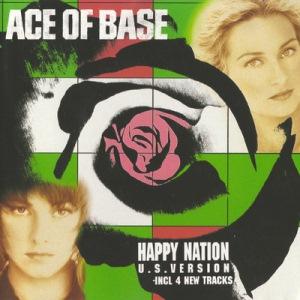 Happy Nation [FLAC] [CD Rip]