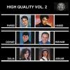 High Quality Vol.2 - 1993 - High Quality