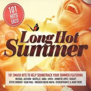 101 Hits - Long Hot Summer