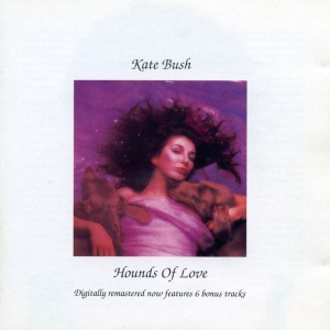 Hounds Of Love [Remastered]