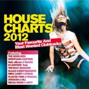 House Charts 2012