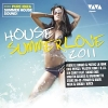 House Summer Love 2011 Powered By VIVA TV - 2011 - V.A