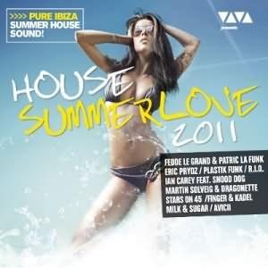 House Summer Love 2011 Powered By VIVA TV