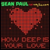 How Deep Is Your Love (Ft Kelly Rowland) - 2012 - Sean Paul