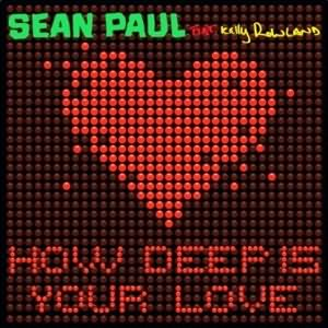 How Deep Is Your Love (Ft Kelly Rowland)