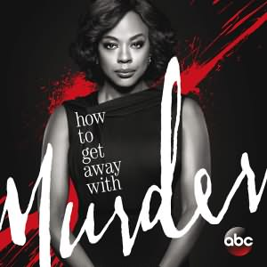 How to Get Away with Murder (Original Television Series Soundtrack)