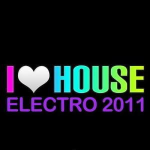 I Love House Electro