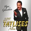 Hani Gelecektin - 2011 - Ibrahim Tatlises