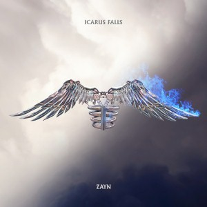 Icarus Falls [Japanese Limited Edition]