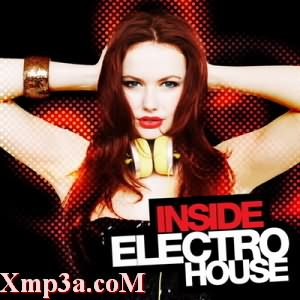 Inside Electro House UK Edition