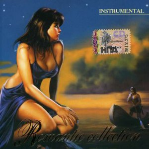 Instrumental - Romantic Collection