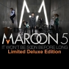 It Won`t Be Soon Before Long (Limited Deluxe Edition) - 2008 - Maroon 5
