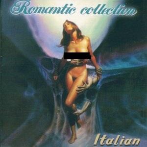 Romantic Collection - Italiano [CD Rip]