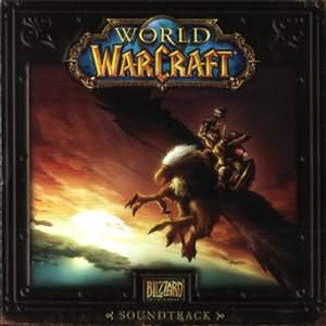 Jason Hayes - World Of Warcraft (OST)