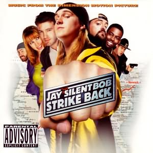 Jay and Silent Bob Strike Back (OST)