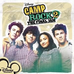 Camp Rock 2-The Final Jam (Soundtrack)