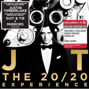 The 20-20 Experience (Deluxe Edition)