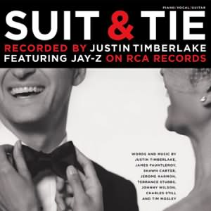 Suit and Tie (Remixes)