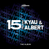 15 Years (The Album) - 2012 - Kyau & Albert