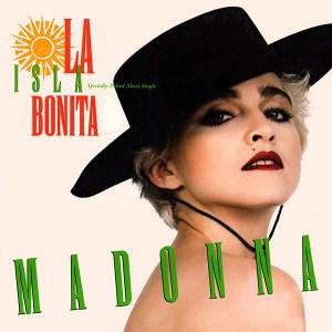 La Isla Bonita [Vinyl Rip]