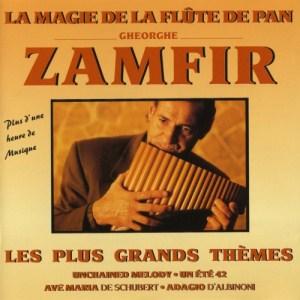 La Magie De La Flute De Pan