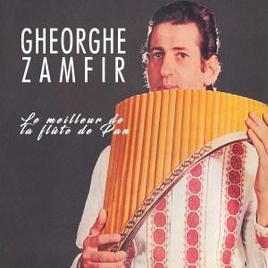 Le Meilleur De La Flute De Pan (2CD)