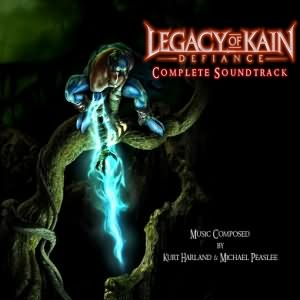 Legacy Of Kain Defiance Complete Soundtrack