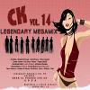 Legendary Megamix Vol 14 - 2011 - DJ CK