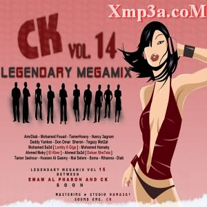 Legendary Megamix Vol 14