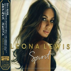 Spirit [Japan Edition]