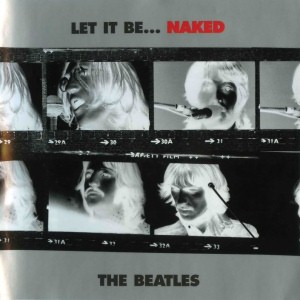 Let It Be... Naked [FLAC]
