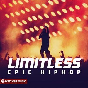 Limitless Epic Hip Hop<