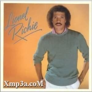 Lionel Ritchie
