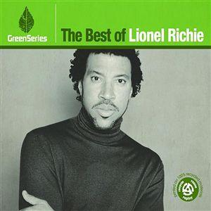 The Best Of Lionel Richie