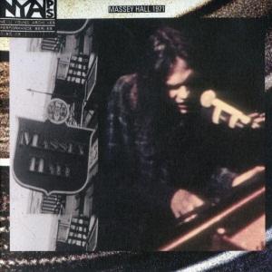Live At Massey Hall 1971 [Hi-Res]