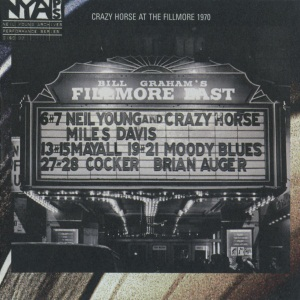 Live At The Fillmore East [FLAC]
