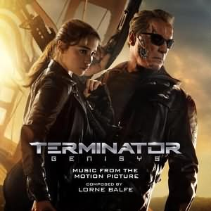 Terminator Genisys (Music from the Motion)