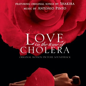 Love In The Time Of Cholera (Original Soundtrack)