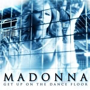 Get Up On The Dance Floor (Album Remixes)