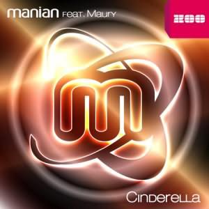 Cinderella (Remixes) (Feat Maury)