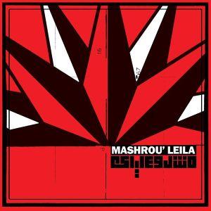 Mashrou' Leila - مشروع ليلى