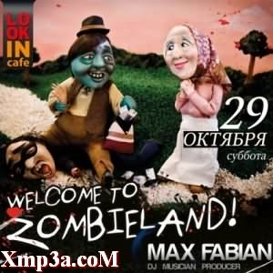 Welcome To Zombieland