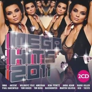 Mega Hits 2011