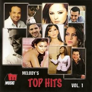 Melodys Top Hits Vol.1